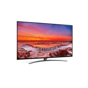 TV LED 55'' LG Nanocell 55NANO866 IA 4K UHD HDR Smart TV