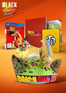Ps4 Dragon Ball Z: Kakarot - Edición Coleccionista