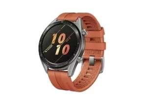 Smartwatch - Huawei Watch GT, 46 mm, Sport, Naranja