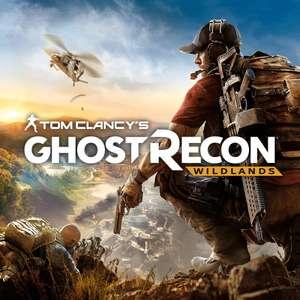 Tom Clancy's Ghost Recon Wildlands - Standard Edition para Stadia PRO