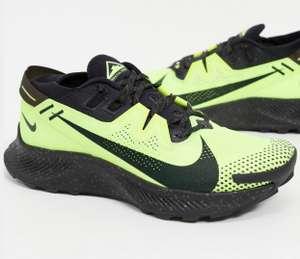 25 + 15% descuento Pegasus Trail 2 de Nike