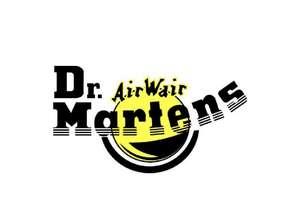Dr. Martens al 15% + 25%