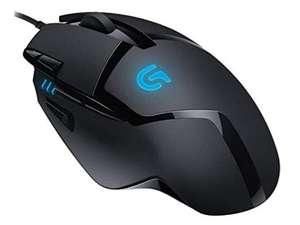 Ratón Gaming Logitech G402 Hyperion
