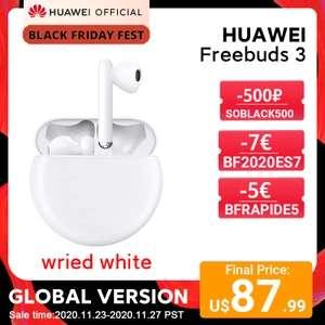 Huawei Freebuds 3 (Paypal)
