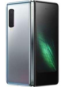 SAMSUNG GALAXY FOLD F900 4G 512GB SPACE SILVER, minimísimo histórico