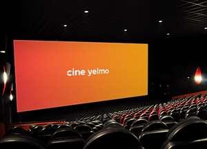Bonos Yelmo Cines