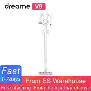 Aspirador Xiaomi Dreame V9 desde España