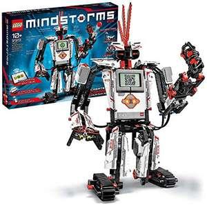LEGO Mindstorms Robot EV3 (31313)