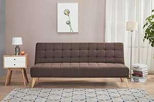 Sofá cama de 3 plazas