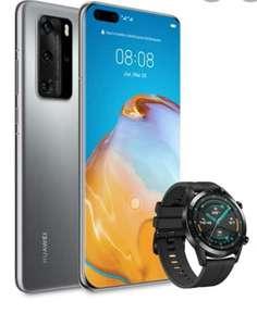 Huawei p40 pro + wacth solo canarias, varios colores