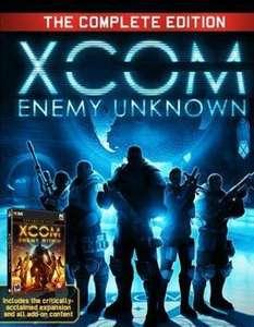 XCOM: Enemy Unknown (Complete Edition) Steam Key GLOBAL - Eneba