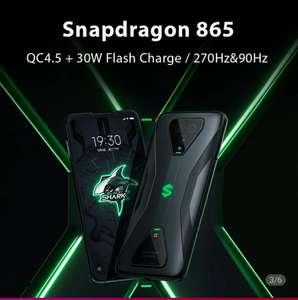 Xiaomi Black Shark 3 5G (Precio Mínimo Histórico)