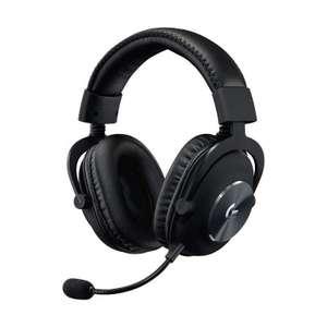 Logitech G PRO X Auriculares Gaming 7.1
