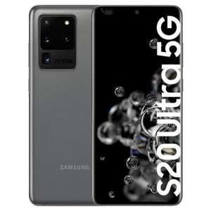 Samsung Galaxy S20 Ultra 12/128GB 5G Cosmic Gray