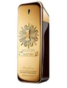 Eau de parfum Paco Rabanne 1 million -En formato 200ml-