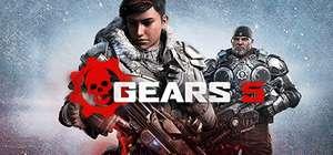 Gears 5 (Steam)