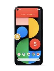 Google Pixel 5 128GB 5G
