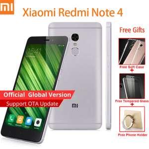 Xiaomi Redmi Note 4 Android 6.0 Deca-Core 3GB+64GB