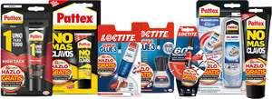 Productos Pattex gratuitos