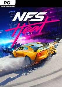 Need For Speed Heat para PC superBarato (esta en Ingles)