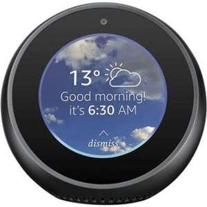 Amazon Echo Plus por 59€ y Amazon Echo Spot por 69€