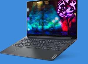 "Lenovo Yoga Slim 7i 15 - i5-1135G7 - 8GB - 512GB SSD - 15,6"" - W10 - Personalizable"