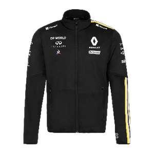 Hasta 70% de descuento en Ropa y accesorios de Renault F1