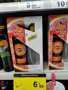 Martini+ schweppes 6.69 carrefour vinaros