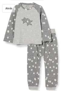 TALLA 68cm(5/6meses) - Sterntaler Set Langarm-Shirt U. Hose Durmientes para bebés y niños pequeños