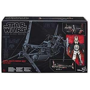 Star Wars- Enfys Nest Bik Edición coleccionista (Amazon Francia)