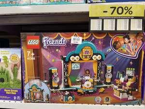 Lego Friends 41368 (Carrefour Atalayas, Murcia)