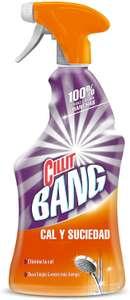 Cillit Bang, Cal y Suciedad (3 unidades)