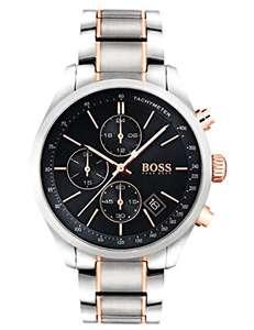 Reloj Hombre Hugo Boss Grand Prix