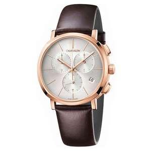 Reloj Calvin Klein Cronógrafo Hombre