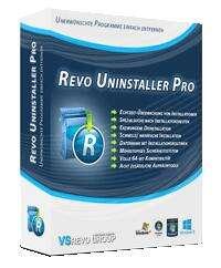 Revo Uninstaller Pro 3 [Licencia de por vida]