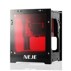 Máquina grabado láser NEJE KZ10W 10000mW