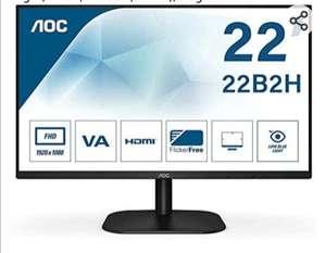 AOC 22B2H - Monitor de 22'' Full HD