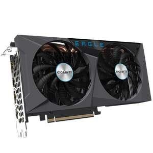 Gigabyte GeForce RTX 3060 Ti EAGLE OC 8G