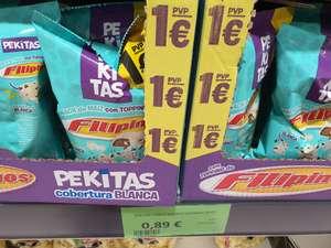 Palomitas de filipinos (Family cash Tomelloso)