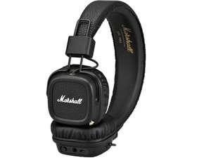 Auricular Inalámbrico Marshall Major II Negro BT