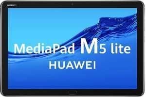 Huawei MediaPad M5 lite | WiFi 3GB - 32GB | REGALO Flip Cover
