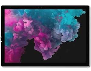 """Microsoft Surface Pro 7 Intel Core i3-1005G1/4GB/128GB/12.3"""" Platino"""