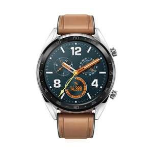 HUAWEI WATCH GT Fashion Marrón 46mm Reloj bueno y chollazo!!