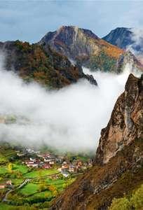 Descuento 65€ Casas Rurales Asturias [Solo Residentes en Asturias]