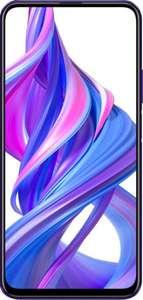 HONOR 9X Pro 6GB+256GB Midnight Black