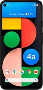Google Pixel 4a 5g de 6GB/128GB