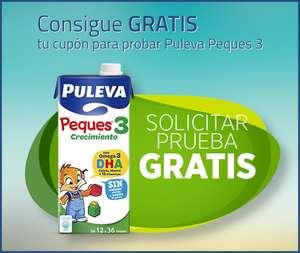 Prueba gratis Puleva peques 3