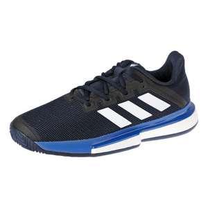 Adidas Sole Match Bounce Zapatilla tenis Todas Las Superficies Hombres - Negro, Azul