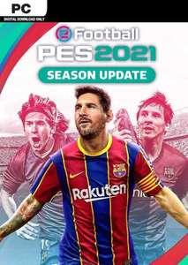 EFOOTBALL PES 2021 - PC