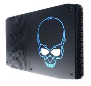Barebone Intel Nuc BOXNUC8I7HNK2 Intel Core i7-8705G